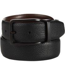 kenneth cole reaction men's comfort stretch reversible dress belt