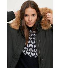 jacka manna l/s coat