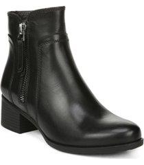 naturalizer dorrit booties women's shoes