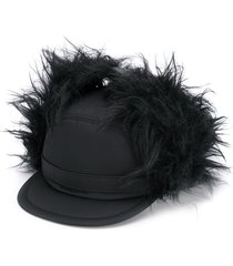 prada hat tess+mohair