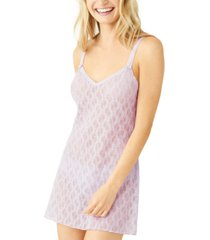 b.tempt'd by wacoal lace kiss chemise nightgown 914282
