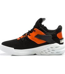 zapatillas lunar orange landazuri