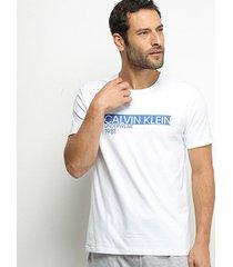 camiseta calvin klein 1981 masculina