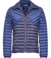 epsilon outerwear sport jackets blauw tenson