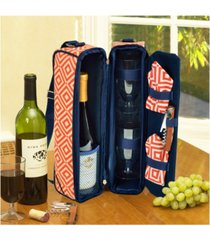 picnic at ascot tote with blanket and insulated coffee flask