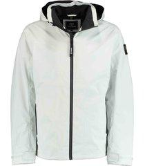 tenson jas scarp lichtgrijs 5017055/911