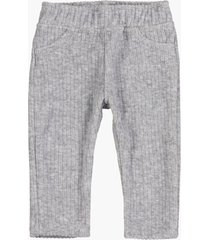 pantalon gris cheeky