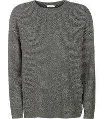 brunello cucinelli ribbed knit sweater