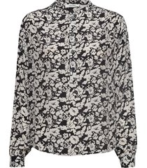 betty shirt blouse lange mouwen multi/patroon nué notes