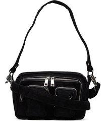 ellie bags top handle bags zwart nunoo
