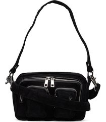 ellie bags top handle bags zwart nunoo