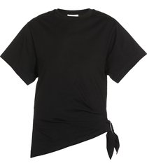3.1 phillip lim t-shirt with buckle