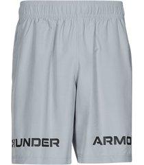 korte broek under armour ua woven graphic wm short