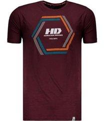 camiseta hd est vortex masculina