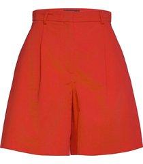 visino shorts flowy shorts/casual shorts orange weekend max mara