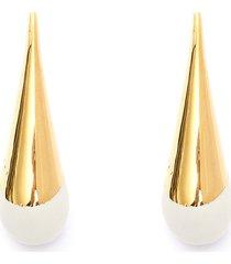 marni earrings blow up line