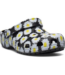 classic vacay vibes clog cherry shoes summer shoes pool sliders multi/mönstrad crocs