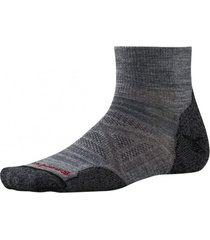 calcetin phd outdoor light mini gris smartwool