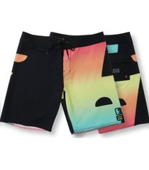 boardshorts hombre pathway pro multicolor billabong