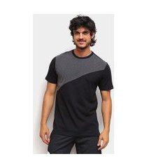 camiseta oakley bark cooled sp masculina