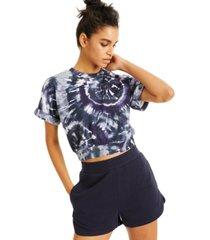 culpos x inc tie-dye t-shirt, created for macy's