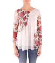 blouse desigual 21swtkdd