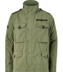 jacka field jacket