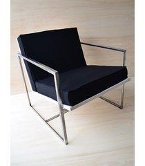 fotel jesion len