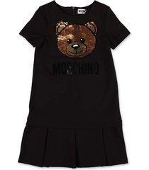 teddy bear jurk