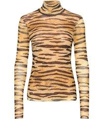 jodi t-shirts & tops long-sleeved bruin baum und pferdgarten