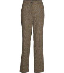 leisure trousers lon vida byxor brun gerry weber edition