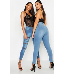 all sizes collection high waist jegging