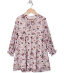 vestido natural anavana florence