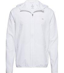 wind jacket outerwear sport jackets vit calvin klein performance