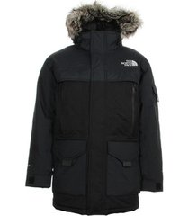 parka jas the north face mc murdo 2