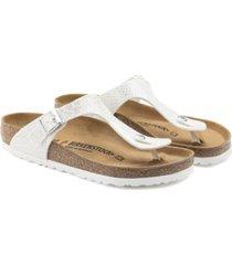 birkenstock gizeh birko-flor sandali