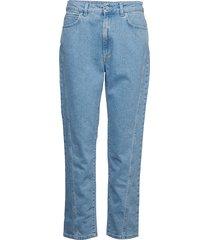connie jeans rechte jeans blauw holzweiler