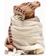forte forte stola berber in cotone