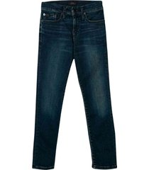 ralph lauren denim pants teen
