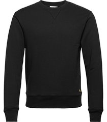 niccola sweat-shirt trui zwart tiger of sweden jeans