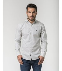 camisa natural brooksfield palatino