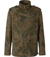 saharan camouflage jacket