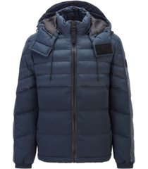 boss men's olooh lightweight jacket