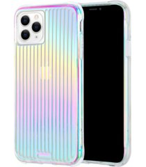 case-mate tough groove case for apple iphone 11 pro