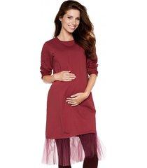 sukienka ciążowa belissima
