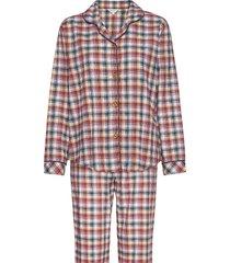 cotton flannel pyjamas pyjama lady avenue