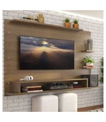 painel para tv até 65 polegadas madesa alfa rustic xa21055z1
