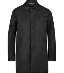 rock slhfren trench coat b