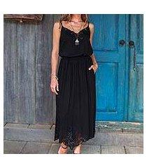 rayon midi skirt, 'juwita style' (indonesia)