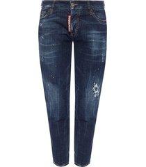 jennifer distressed jeans